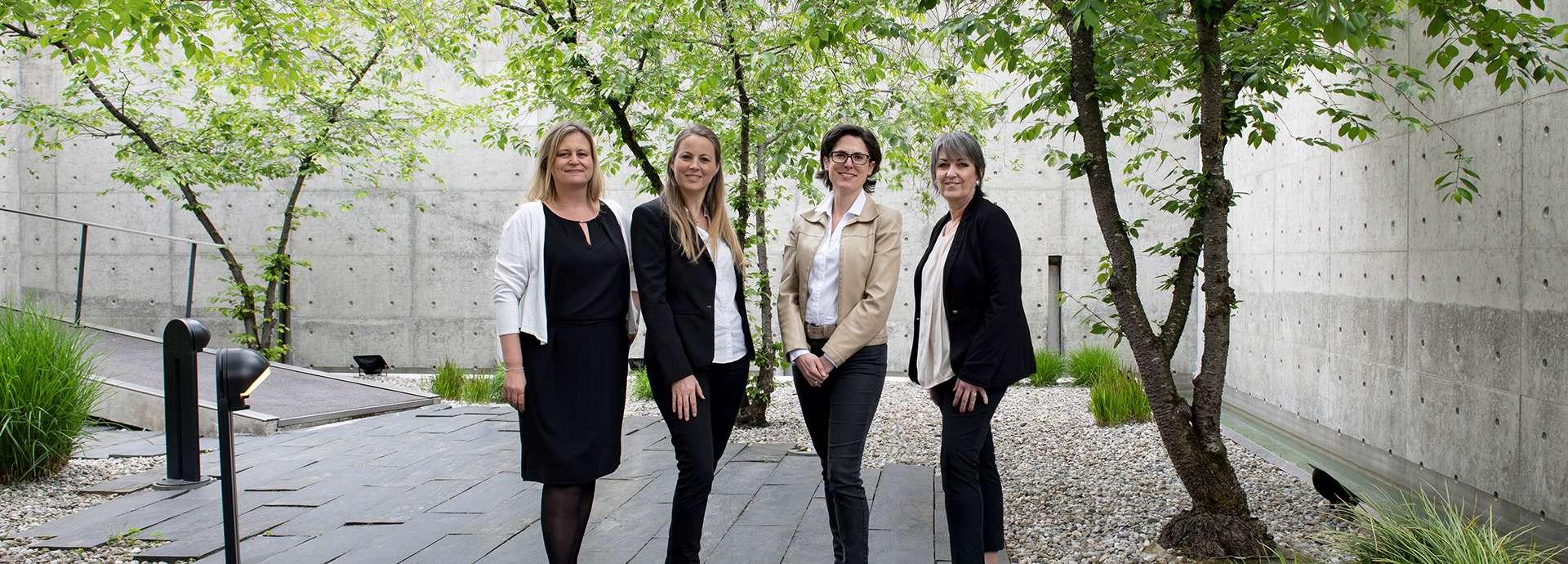 portrait du service Assistance Juridique Genève - Moser Vernet et Cie SA