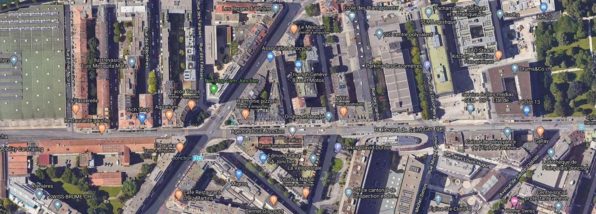 Écoquartier-Jonction-Genève_logement-éco-responsable