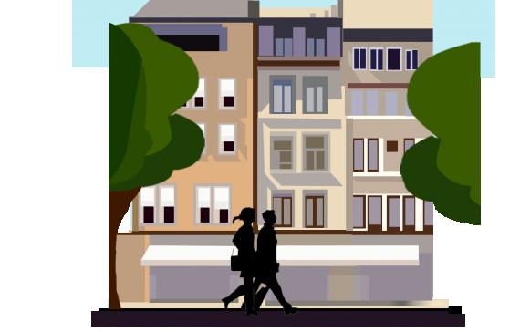 moser-vernet-cie-geneve-Illustration-exclusive-immeuble-beige
