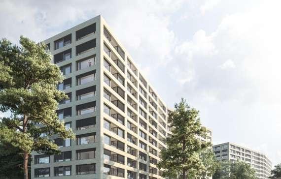 Genève-écoquartiers-programme-immobilier-écologique-Aillères-1
