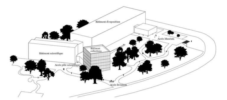 agence-immobiliere-geneve-museum-histoire-naturelle-maquette 1